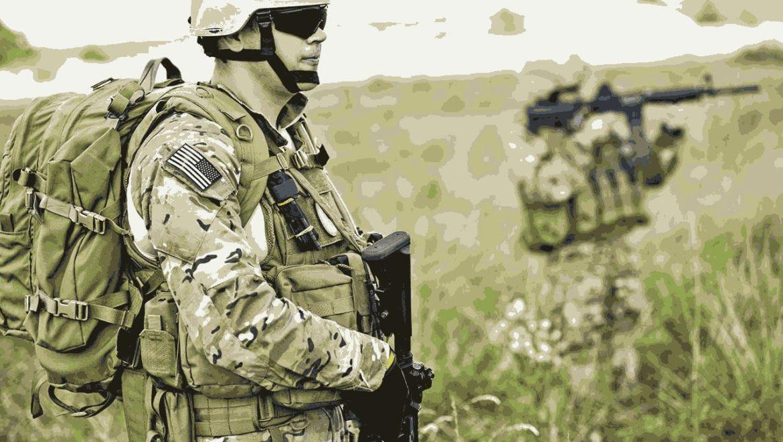 Bringing Back Mandatory Military Service